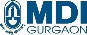 Management Development Institute - [MDI], Gurgaon