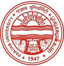 Department of Laws Panjab University, Chandigarh