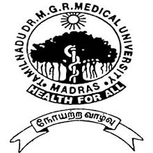 The Tamil Nadu Dr. M.G.R. Medical University, Chennai
