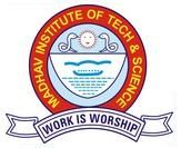 Madhav Institute of Technology and Science - [MITS], Gwalior