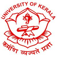 UNIVERSITY OF KERALA - [KU], Thiruvananthapuram