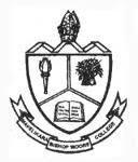 Bishop Moore College - [BMC], Mavelikara