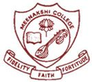 Meenakshi College for Women, Chennai