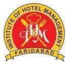 Institute of Hotel Management, Faridabad