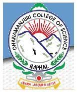 DM College of Science, Imphal