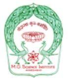 MG Science Institute, Ahmedabad