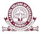 BJ Patel College of Education, Surat