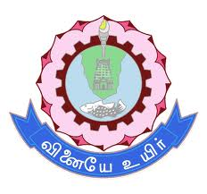 Thiagarajar College of Engineering - [TCE], Madurai