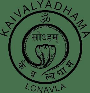 Kaivalyadhama Yoga Institute, Pune