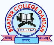 Bhatter College, Medinipur