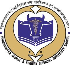 Maharashtra Animal and Fishery Sciences University - [MAFSU], Nagpur