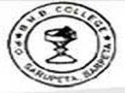 Bhawanipur Hastinapur Bijni College - [BHB], Barpeta