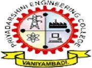 Priyadarshini Engineering College, Vellore