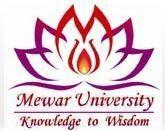 Mewar University - [MU], Chittorgarh