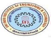 Sri Indu Institute of Engineering & Technology - [SICET], Rangareddi