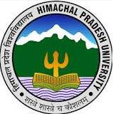Himachal Pradesh University - [HPU], Shimla