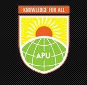 Apex Professional University - [APU], Pasighat
