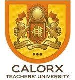 Calorx Teachers' University, Ahmedabad