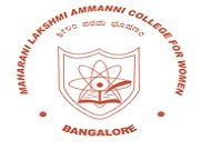 Maharani Lakshmi Ammanni College for Women - [MLACW], Bangalore
