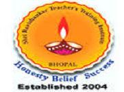 Shri Ravishankar Teacher's Training Institute, Bhopal