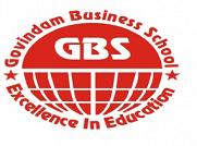 Govindam Business School, New Delhi
