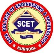 Safa College of Engineering and Technology - [SCET], Kurnool