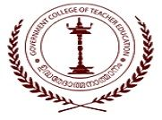 Government College of Teacher Education - [GCTE], Kozhikode