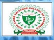 Dada saheb Balpande College of Pharmacy, Nagpur