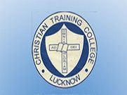 Lucknow Christian Training College, Lucknow