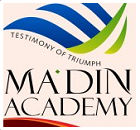 Ma'din Arts and Science College, Malappuram