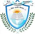Mata Jiyo Devi College of Education, Hisar