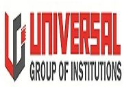 Universal Group of Institutions - [UGI], Mohali