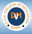 DVM College of Education, Gurgaon