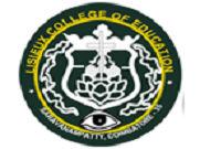 Lisieux College of Education, Coimbatore