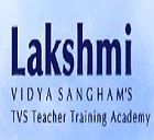 TVS Teacher Training Academy, Madurai