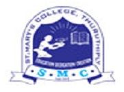 St Mary's College of Commerce and Management Studies Thuruthiply, Ernakulam