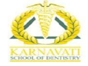 Karnavati School of Dentistry - [KSD], Gandhi Nagar