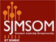 Shailesh J. Mehta School of Management, IIT Bombay - [SJMSOM], Mumbai