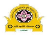 Vasantrao Naik Marathwada Krishi Vidyapeeth - [VNMKV], Parbhani