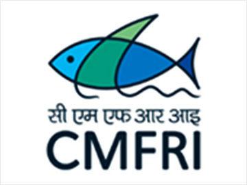 Central Marine Fisheries Research Institute - [CMFRI], Chennai
