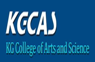 KG College of Arts and Science - [KGCAS], Coimbatore