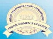 Ansar Womens College - [AWC], Thrissur