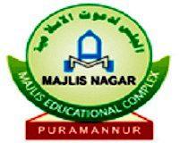 Majlis Arts and Science College Puramannur, Malappuram
