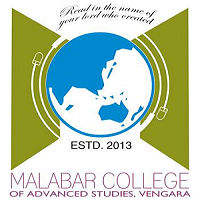 Malabar College Of Advanced Studies - [MCAS] Vengara, Malappuram