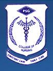 P.S.G. College Of Nursing, Peelamedu, Coimbatore