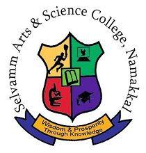 Selvam Arts & Science college (Autonomous) - [SASC], Namakkal