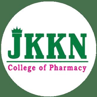 JKK. Natarajah College Of Pharmacy, Namakkal