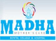 Madha Dental College and Hospital, Chennai