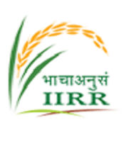 Indian Institute of Rice Research - [IIRR], Hyderabad