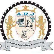 ARJ College of Engineering & Technology - [ARJ], Thiruvarur